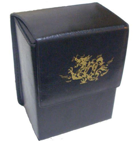 yugioh deck box accessory