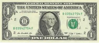 united states one dollar bill wikipedia
