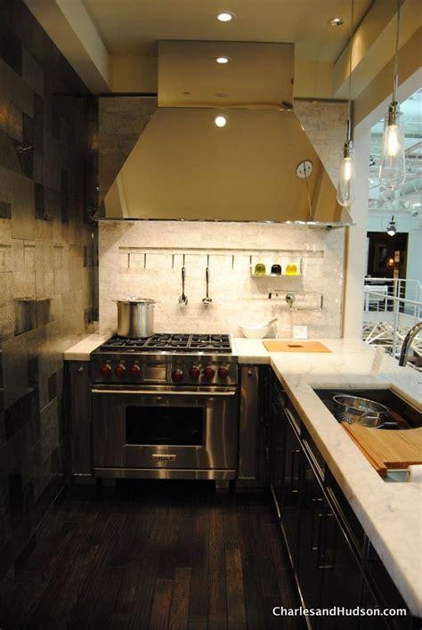 Kohler Kitchen Design Center 11 Curated Kitchens Ideas By Charles Hudson Design