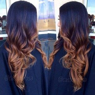 reverse ombre but only at the very bottom 149 best soft ombre images on pinterest hair colors