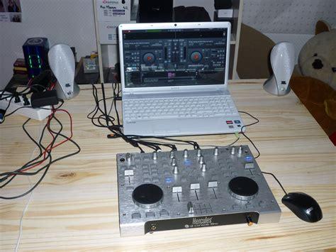 dj console hercules dj console rmx image 320942 audiofanzine