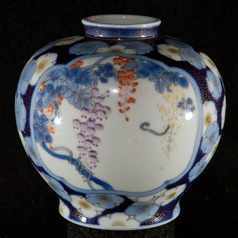 Japanese Vase Identification by Vase