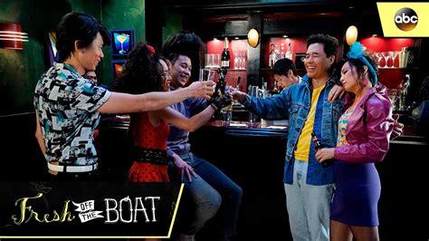 ali wong fresh off the boat louis asian flush pack ft jeremy lin ming na wen ali