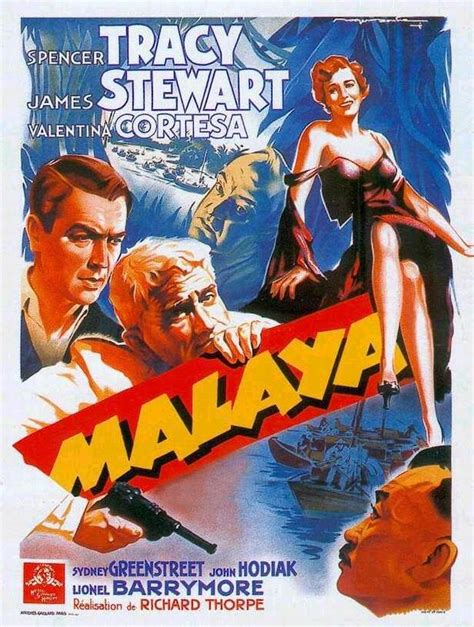 film malaya 100 years of movie posters spencer tracy