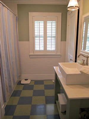 checkerboard bathroom floor 51 best images about basement on pinterest vinyls textiles and painted houses