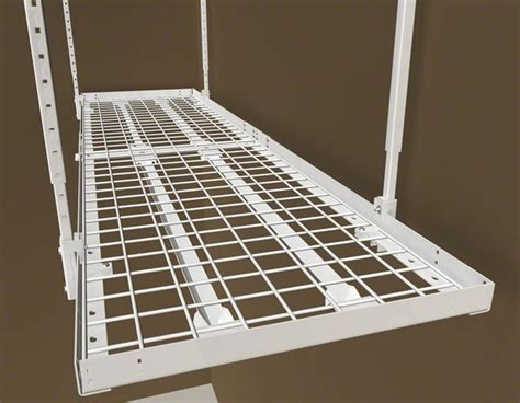 ceiling storage rack dallas garage ceiling storage racks gallery garage ceiling storage solutions fort worth