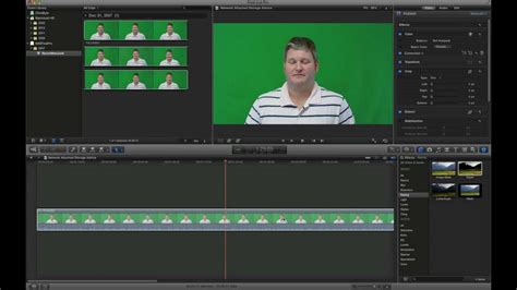 final cut pro not responding final cut pro x green screen tutorial step by step