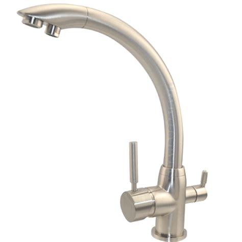 depuratore acqua rubinetto prezzi rubinetto tre vie satinato per depuratore acqua