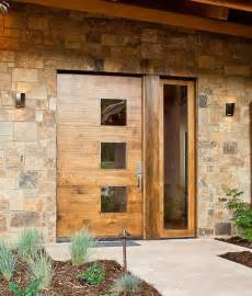Modern Exterior Front Doors With Glass Great Contemporary Front Door Zillow Digs