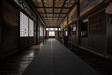 Nightingale Floor by Day 13 Kimono S Tea And The Nightingale Floor