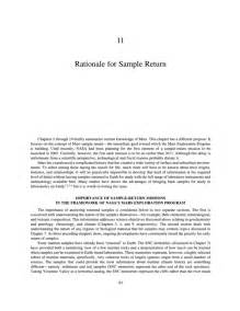 Rationale Essay Sample Gallery For Gt Rationale Example