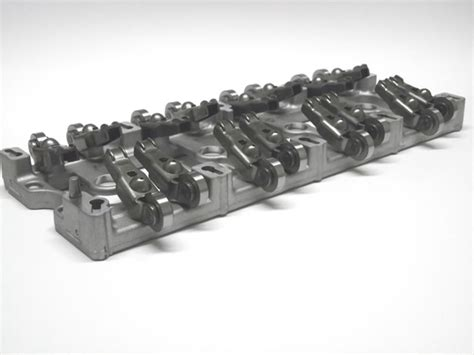 lr housing valve rocker arm