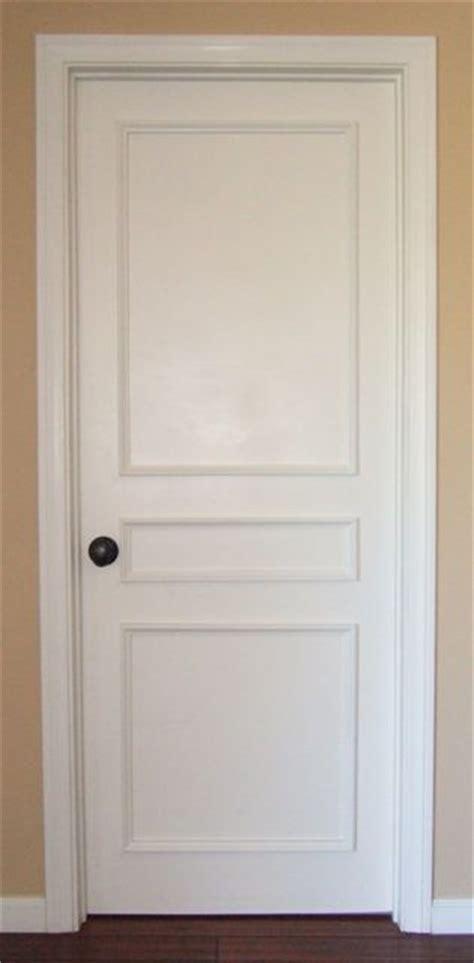 Plain Door by Best 25 Interior Doors Ideas On Interior Door