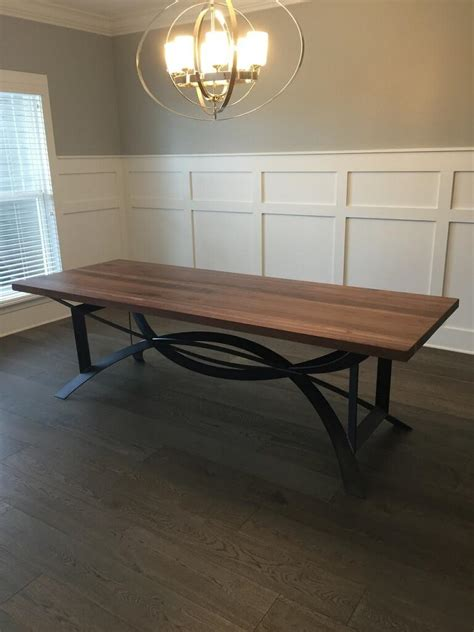 industrial farmhouse dining table rustic barnwood conference dining table the industrial