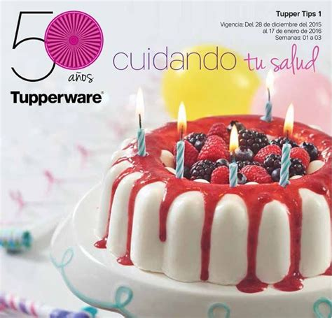Tupperware B Y O 12 best catalogo tupperware tico tupper tips vigente