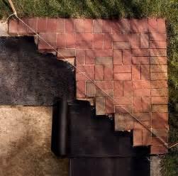 paver patio over concrete slab 25 best ideas about pavers over concrete on pinterest