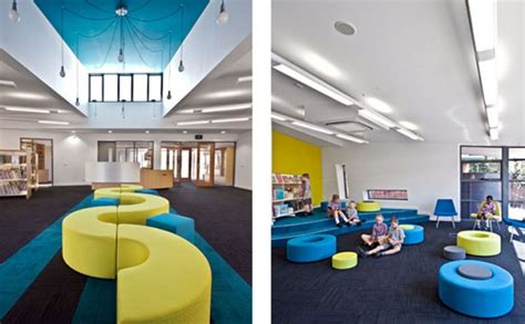 Modern School Interior Design by Modern Interior Designs 2012 Classroom Interior