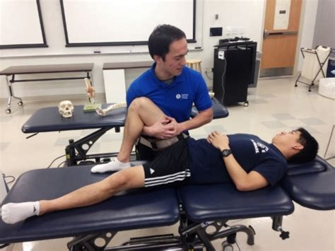 where should i apply for physical therapy school health