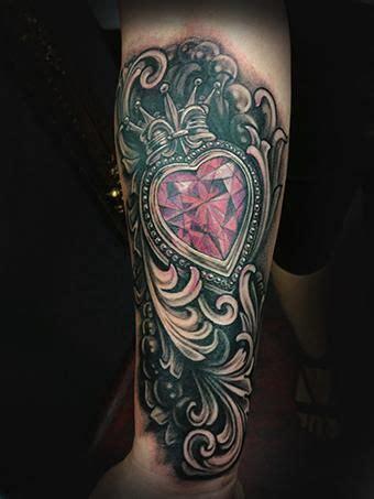 red diamond tattoo kavos 20 best ideas about heart locket tattoos on pinterest
