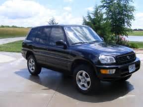Toyota Rav4 1999 1999 Toyota Rav4 L