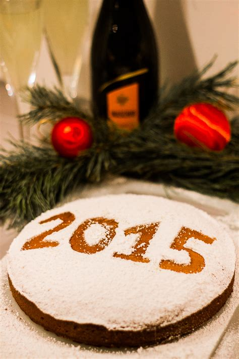 make new year cake vasilopita new year s cake the glutton