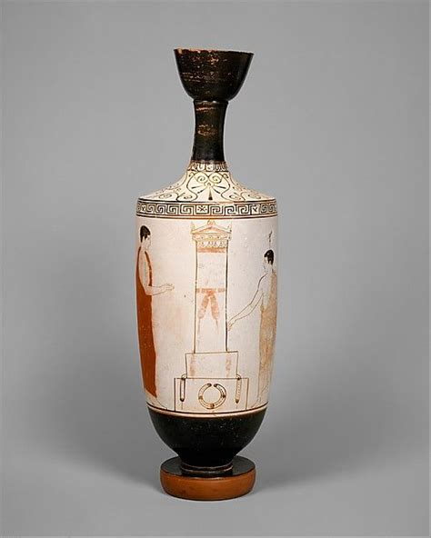What Was The Lekythos Vase Used For by 25 Best Images About Packaging Pottery On Jars