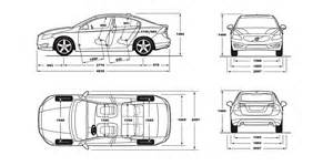 Dimensions Volvo S60 2015 Volvo Xc90 Dimensions 2017 2018 Best Cars Reviews