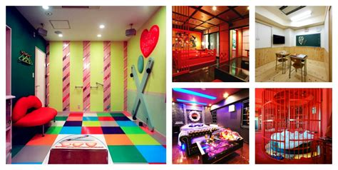 theme love hotel kyoto 12 quirkiest love hotels for valentine s day in japan