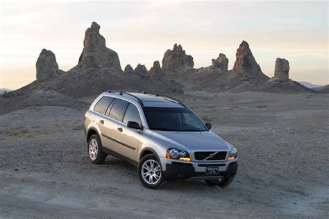 the volvo site volvo xc90 all about volvo s suv which debuted in 2002