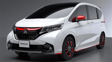 Harga Merkuri 2018 honda freed 2018 new car release date and review 2018