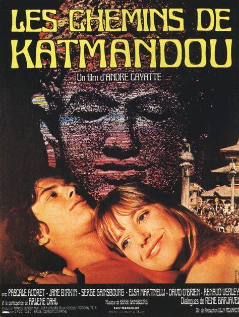les chemins de katmandou 1969