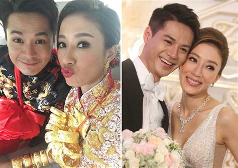 hong kong actress wedding actress tavia yeung holds nuptials in hong kong women