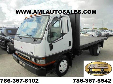 mitsubishi truck 1998 mitsubishi fuso fe649 for sale used trucks on buysellsearch