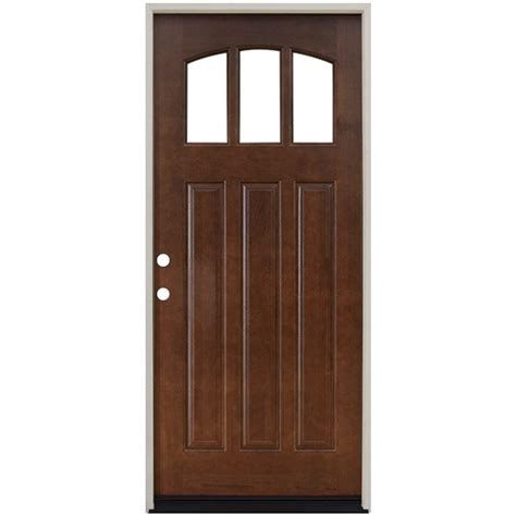 Single Door Doors With Glass Wood Doors Front Doors Home Depot Front Doors With Glass