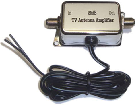 volt travel  coaxial   digital tv antenna