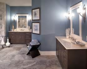 Blue brown bathroom steel blue bathroom blue gray bathrooms olentangy