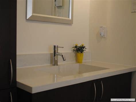 Concrete Countertops Versus Granite by Concrete Counter Tops Vs Granite Counter Tops Cookware Chowhound