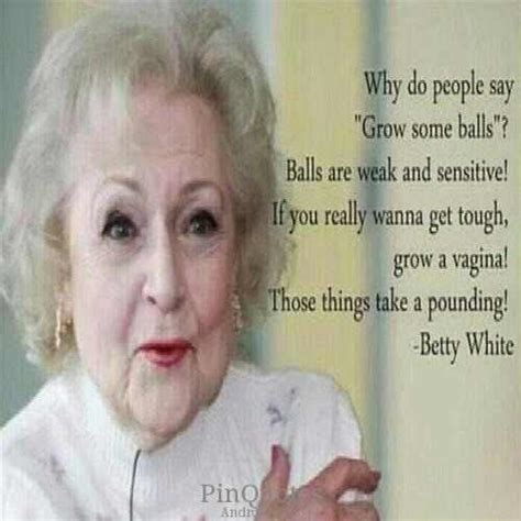 7 Reasons I Still Betty White by One More Reason To Betty White As If There Weren T