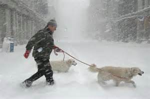 worst blizzards 5 snowiest blizzards in new york city history ny daily news