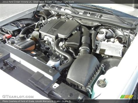 small engine repair training 1996 ford crown victoria navigation system 2011 crown victoria lx engine 4 6 liter sohc 16 valve flex fuel v8 photo no 59788472