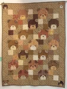 teddies quilts