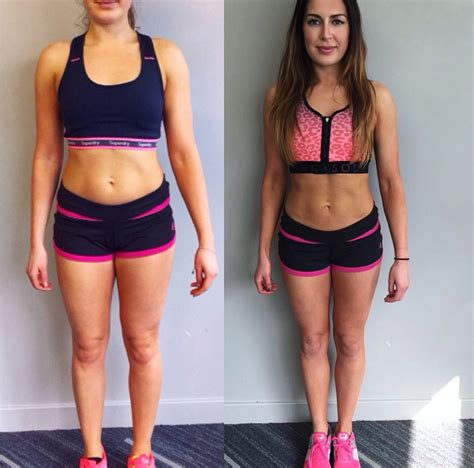 Yoga For Pelvic Floor by Competition Diary Week 11 Check Out These Results