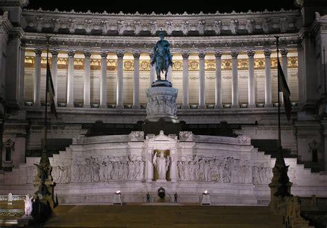 il genio della lada roma roma vittoriano dopo dieci anni di gestione con incarico