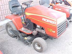 roper lawn tractor related keywords amp suggestions roper