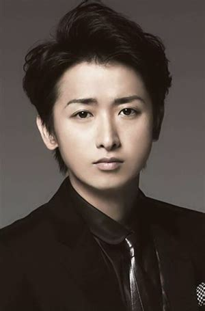 satoshi ohno movies and tv shows ohno satoshi 大野智 mydramalist