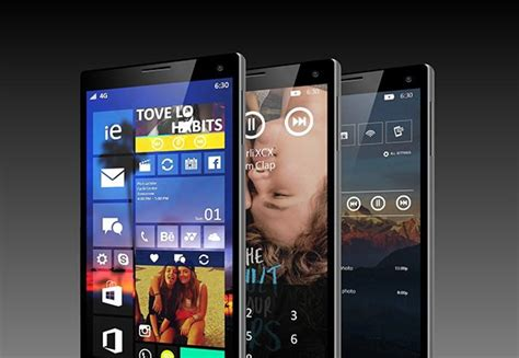 Microsoft Lumia Cityman lumia cityman could be next microsoft flagship phone