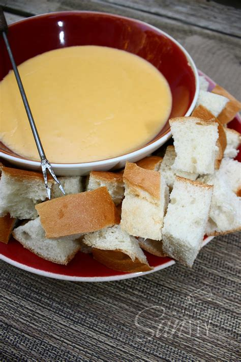 The Most Fabulous Fondue by Cheese Fondue A Dash Of Sanity
