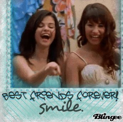 selena gomez and demi lovato best friends forever best friends forever selena demi picture 114497195