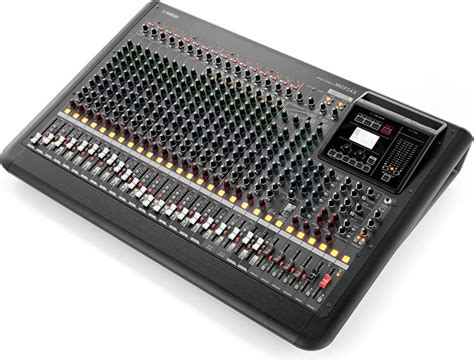 Mixer Yamaha Mgp 24 yamaha mgp24x thomann