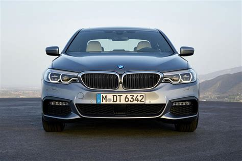 bmw  series sedan review trims specs  price